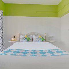 Отель OYO 24498 Home Elegant 1BHK Dabolim Индия, Южный Гоа - отзывы, цены и фото номеров - забронировать отель OYO 24498 Home Elegant 1BHK Dabolim онлайн комната для гостей фото 5