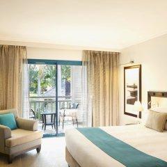 Отель LUX* Ile de la Reunion комната для гостей фото 3