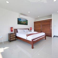 Отель Villa Jasmin Таиланд, Самуи - отзывы, цены и фото номеров - забронировать отель Villa Jasmin онлайн комната для гостей фото 5