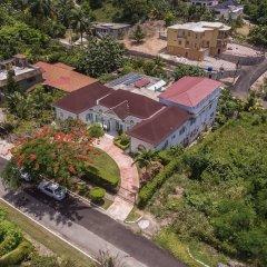 Отель Diamond Villas and Suites Ямайка, Монтего-Бей - отзывы, цены и фото номеров - забронировать отель Diamond Villas and Suites онлайн фото 3