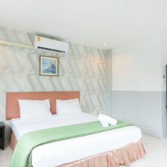 Отель FnB hotel Таиланд, Паттайя - отзывы, цены и фото номеров - забронировать отель FnB hotel онлайн сейф в номере