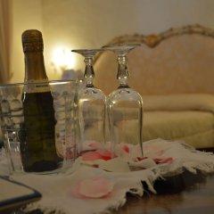 Hotel Santa Lucia Минори в номере фото 2