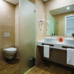 Отель Da Praia Norte ванная