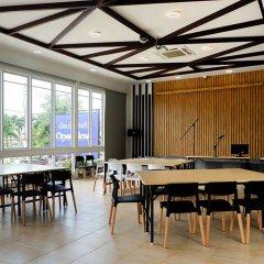 Отель Villa Pool Lay Resort Pattaya