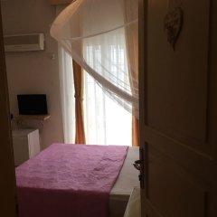 Melaike Otel Турция, Фоча - отзывы, цены и фото номеров - забронировать отель Melaike Otel онлайн сейф в номере