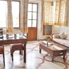 Om Niwas Suite Hotel фото 2