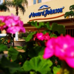 Отель Howard Johnson Plaza Las Torres Гвадалахара фото 2