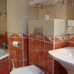 Отель Hôtel Metropol ванная