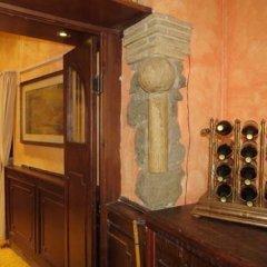 Отель Pinocchio Италия, Фраскати - отзывы, цены и фото номеров - забронировать отель Pinocchio онлайн интерьер отеля