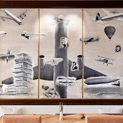 Das Reinisch Bed & Breakfast Hotel Vienna Airport Вена интерьер отеля фото 2