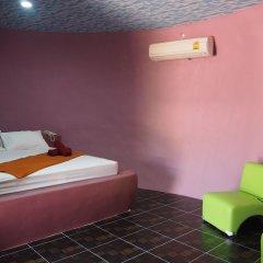 Отель Fruit House Бангламунг детские мероприятия фото 2