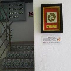 Отель Airportlink Lardkrabang Mansion Таиланд, Бангкок - отзывы, цены и фото номеров - забронировать отель Airportlink Lardkrabang Mansion онлайн интерьер отеля