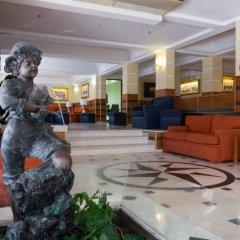 Hotel Baia De Monte Gordo с домашними животными