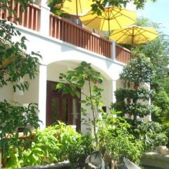 Отель Loc Phat Hoi An Homestay - Villa фото 22
