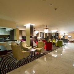 Отель SANA Silver Coast питание фото 3