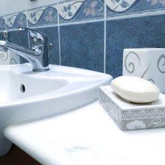 Отель Ilios Townhouse ванная фото 2