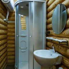 Гостиница Del Mare в Анапе отзывы, цены и фото номеров - забронировать гостиницу Del Mare онлайн Анапа ванная