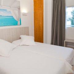 Отель Apartamentos Panoramic Испания, Ивиса - отзывы, цены и фото номеров - забронировать отель Apartamentos Panoramic онлайн комната для гостей фото 2