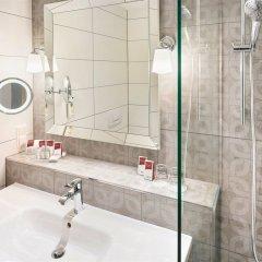 Отель Austria Trend Hotel Rathauspark Австрия, Вена - 11 отзывов об отеле, цены и фото номеров - забронировать отель Austria Trend Hotel Rathauspark онлайн ванная