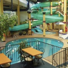 Отель Sheraton Cavalier Calgary Hotel Канада, Калгари - отзывы, цены и фото номеров - забронировать отель Sheraton Cavalier Calgary Hotel онлайн детские мероприятия