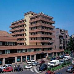 Отель Atahotel Linea Uno Италия, Милан - 3 отзыва об отеле, цены и фото номеров - забронировать отель Atahotel Linea Uno онлайн парковка