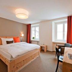 Отель Donatz Швейцария, Самедан - отзывы, цены и фото номеров - забронировать отель Donatz онлайн комната для гостей фото 5