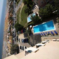 Hotel Aristeo Римини бассейн фото 2
