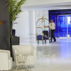 King Evelthon Beach Hotel & Resort развлечения