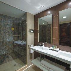 Отель Riu Palace Cabo San Lucas All Inclusive Мексика, Кабо-Сан-Лукас - отзывы, цены и фото номеров - забронировать отель Riu Palace Cabo San Lucas All Inclusive онлайн ванная