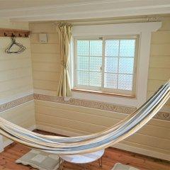 Отель Cottage Morinokokage Япония, Якусима - отзывы, цены и фото номеров - забронировать отель Cottage Morinokokage онлайн ванная