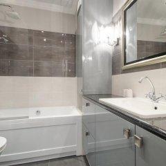 Апартаменты Dom&house Apartments Monte Cassino - Turkusowy Сопот ванная фото 2