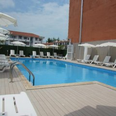 Koc Hotel Сакарья бассейн фото 3