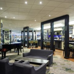 Отель Novotel London West развлечения