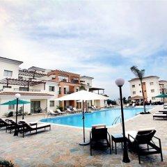 Отель Oracle Exclusive Resort с домашними животными