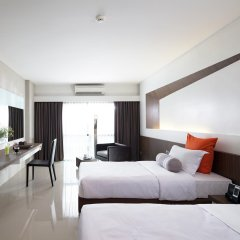 Отель Nine Forty One Бангкок комната для гостей фото 2