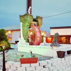 Отель Budget Host Inn Niagara Falls США, Ниагара-Фолс - отзывы, цены и фото номеров - забронировать отель Budget Host Inn Niagara Falls онлайн помещение для мероприятий фото 2