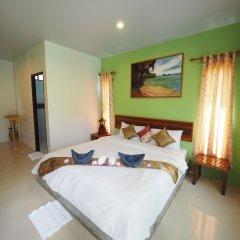 Отель Andawa Lanta House Ланта комната для гостей
