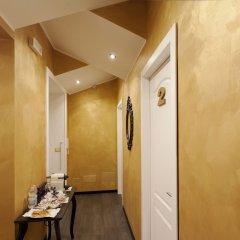 Отель Secret Rhome Италия, Рим - отзывы, цены и фото номеров - забронировать отель Secret Rhome онлайн удобства в номере фото 2