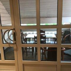 Отель Motell Sørlandet Норвегия, Лилльсанд - отзывы, цены и фото номеров - забронировать отель Motell Sørlandet онлайн комната для гостей фото 5