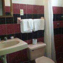 Hotel Doralba Inn ванная