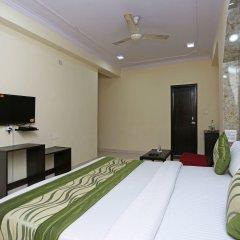 Отель OYO 5382 Hotel Elegant International Индия, Нью-Дели - отзывы, цены и фото номеров - забронировать отель OYO 5382 Hotel Elegant International онлайн удобства в номере