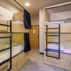 Отель Bcool Santander - Hostel Испания, Сантандер - 1 отзыв об отеле, цены и фото номеров - забронировать отель Bcool Santander - Hostel онлайн детские мероприятия фото 2