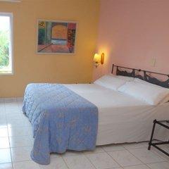 Отель Be Live Experience Turquesa All Inclusive комната для гостей фото 4