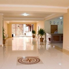 Отель Panorama Resort интерьер отеля