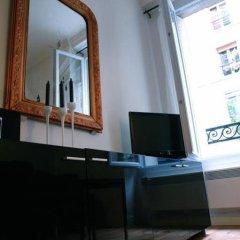 Отель Constance - Paris Montmartre Франция, Париж - отзывы, цены и фото номеров - забронировать отель Constance - Paris Montmartre онлайн удобства в номере