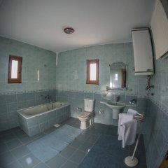 Kayi Apart Hotel Турция, Болу - отзывы, цены и фото номеров - забронировать отель Kayi Apart Hotel онлайн ванная