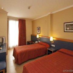 Отель Moderno Испания, Барселона - 13 отзывов об отеле, цены и фото номеров - забронировать отель Moderno онлайн комната для гостей