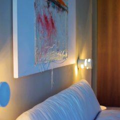 Отель 101 Luxury Urban Stay Афины комната для гостей фото 3