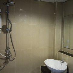 Отель Chitra Suite Паттайя ванная фото 2