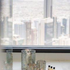 Отель Dream Inn Dubai Apartments - Index Tower ОАЭ, Дубай - отзывы, цены и фото номеров - забронировать отель Dream Inn Dubai Apartments - Index Tower онлайн питание